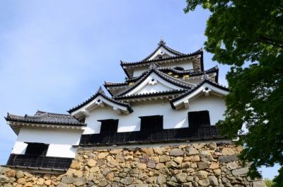 GW 滋賀県旅行【1】 1日目 彦根城
