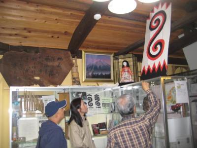 『竹取物語』の作者空海、朱智神社の牛頭天王はシュメールから 2014.5.5