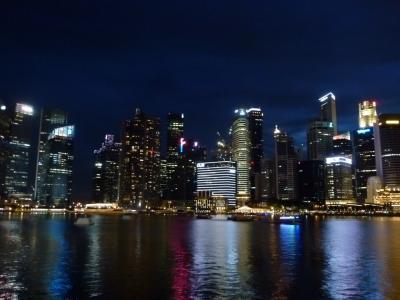 2014 Singapore~Kuala Lumpur ローコストの旅再び(シンガポール編その1)