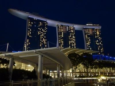 2014 Singapore~Kuala Lumpur ローコストの旅再び(シンガポール編その2)