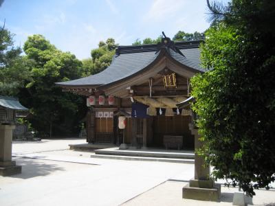 松江・出雲・境港への旅~松江編