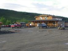 ソリちゃんのアラスカ・カナダ旅行記 後半