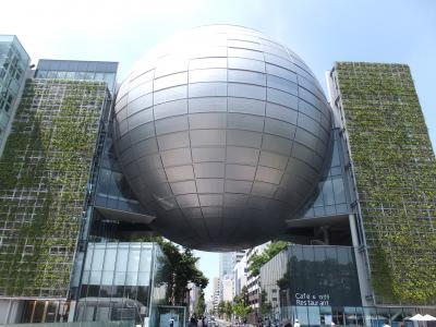 名古屋めし食べ比べとBrother Earth観賞!!
