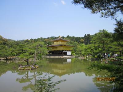 京都を歩く旅