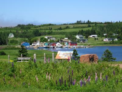 2014年 初夏US東部とカナダ プリンス・エドワード島とノバスコシア No8:プリンス・エドワード島