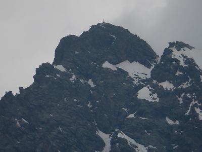 オーストリア三大名峰山麓ハイキング10日間の旅・・・総集編①(前半7/31迄)