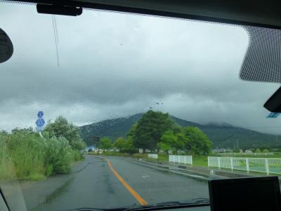 結婚2年目の家族旅行in福島②