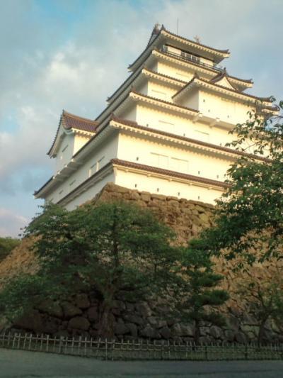 14夏 福島新潟レンタカーの旅