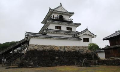 片倉小十郎の白石城登城