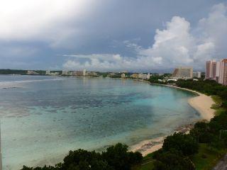 5年ぶりに訪れた久々グアムでの休日