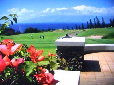 ハワイ諸島にあって、手つかずの自然を満喫できる島です