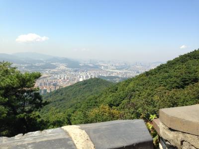 南漢山城の画像 p1_35