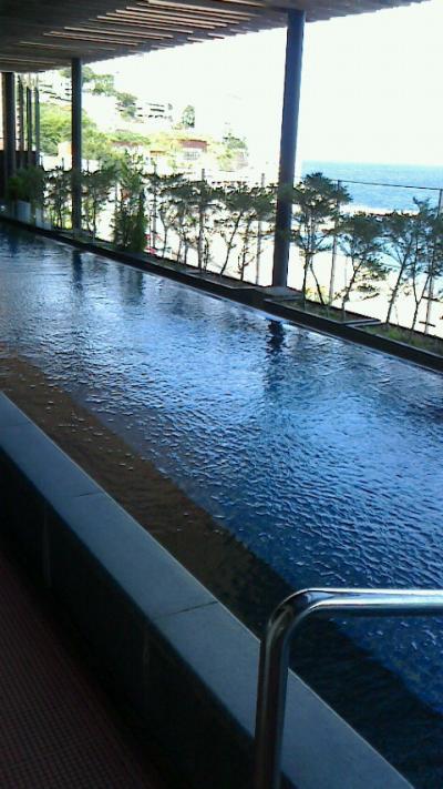 2014/09 熱海温泉 ホテルミクラス
