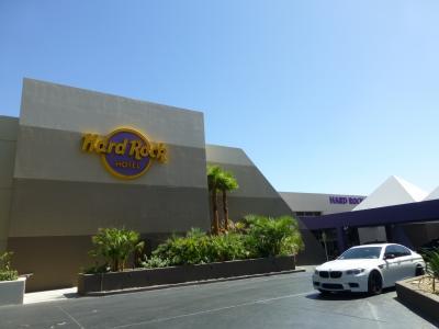 ハードロックホテル パームスプリングス店(Hard Rock Hotel Palm Springs)