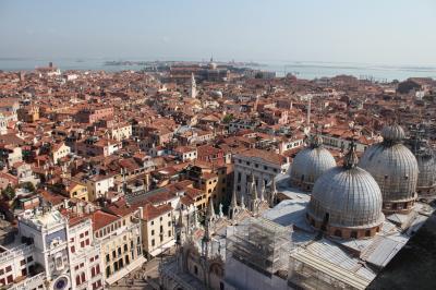 2014夏の北イタリア8泊9日★3 ヴェネツィア