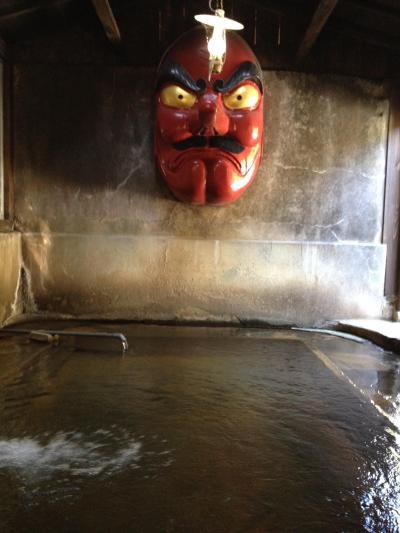 那須でモンゴル&北温泉