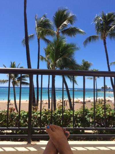2014 大好きなハワイの旅 vol.3 ベタベタな所に行きまくりました☆