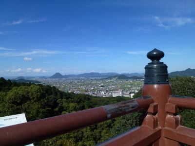 初ファミキャン2日目~香川の食と文化を満喫した1日