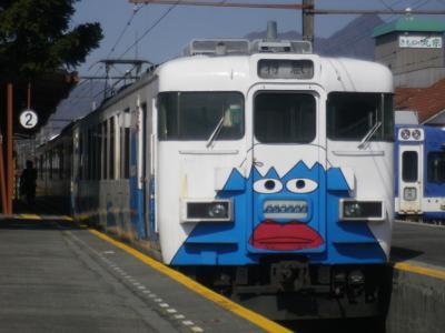 【写真追加】2012ウィークエンドパスで関東周遊!vol.2(富士山駅へ行く!)