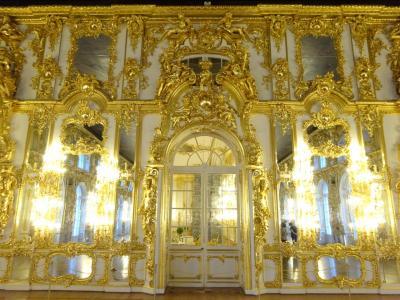 エカテリーナ宮殿の画像 p1_11