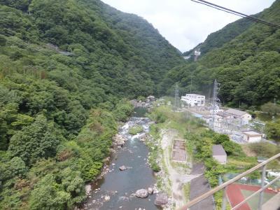 2014 日帰り福島遠征【その2】鬼怒川から会津へ