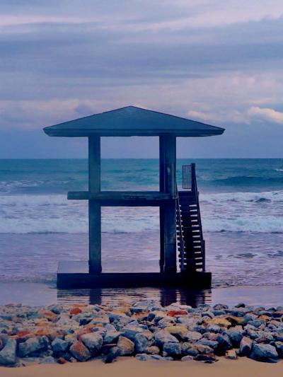 いわき7/8 豊間:津波被災地の今、復興に向けて ☆小名浜で資料展示中