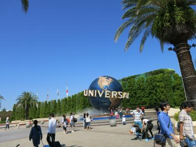 2014ǯĹ�� Universal Studios��Harry Potter��2��3��ι