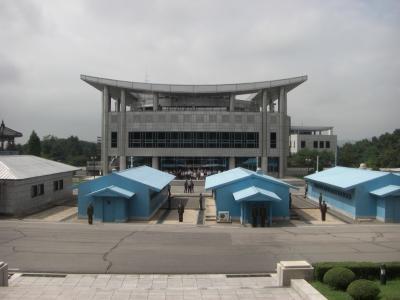 将軍様の国へ 北朝鮮3