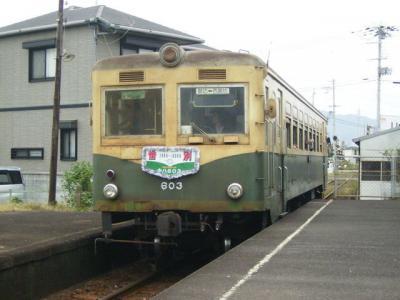 2009キハ600型最終日に乗りに行く!