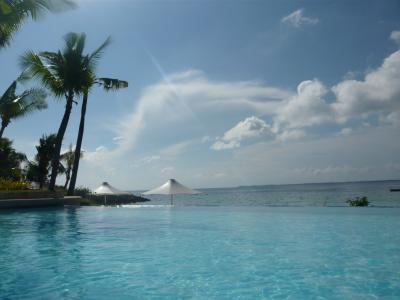 子連れでGW セブ島 in 2009