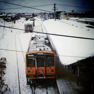 名古屋から日帰りでひょいと青森!