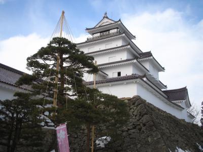 鶴ヶ城の歴史とその悲しい・・・運命