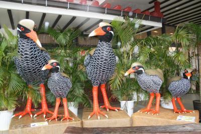 初めて沖縄を訪れました・・・