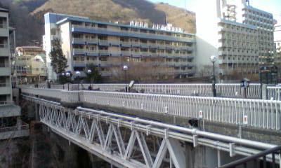 海外研修の仲間との懇親会は鬼怒川温泉ホテル