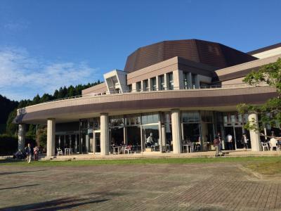 北陸の旅、のとじま水族館と能登演劇堂、無名塾「ロミオとジュリエット」を観る地域活性化の旅