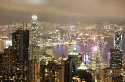香港・マカオへの男旅 ~ベタな観光とカジノ体験~