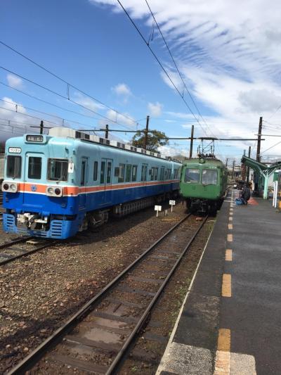 あみんちゅ春まだ浅い九州路の旅Vol.2~行程編~