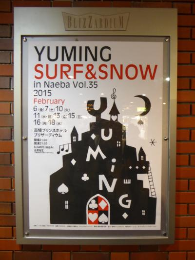 SURF & SNOW in Naeba Vol.35 (FEB 18 2015)