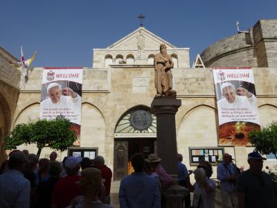 聖カテリーナ教会 (ベツレヘム)