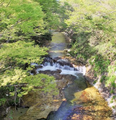 GW旅:作並温泉で温泉三昧
