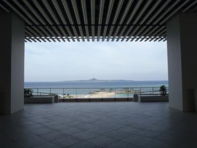 2015年4月の沖縄~女子2人旅~@ホテルオリオンモトブリゾート&スパ