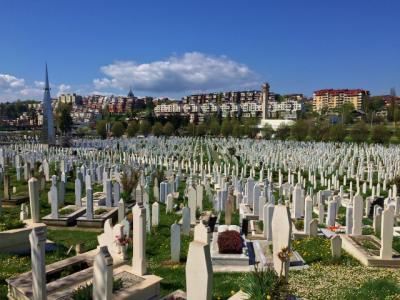 おじさんぽ ~歴史を辿るボスニア・ヘルツェゴビナの旅~ Day1・2 サラエボって本当はどんなとこなんだろう?