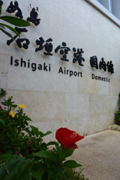 この夏休みも行くぜ!我が家恒例 沖縄旅 2015年は本島&石垣島(^^)v (2/5)