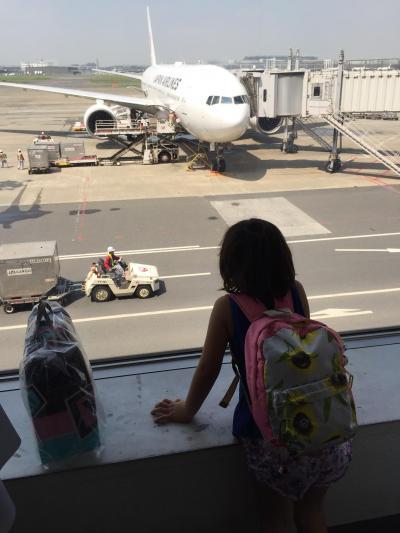 2015年7月佐賀伊万里 6泊7日母娘旅 子連れもうすぐ4歳