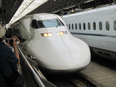 東北4大まつり まとめ (新幹線・バス 約3,000キロの旅)