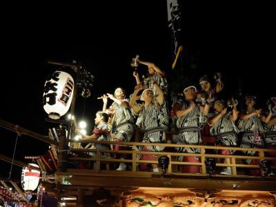 海だ!祭りだ!夏を満喫!!  シイラ釣り~三島夏祭り