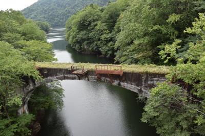北海道ガーデン街道をドライブする(2)士幌線の廃線跡を辿る