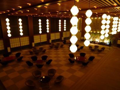 ホテルオークラ東京 本館 ガーデンウィング宿泊記
