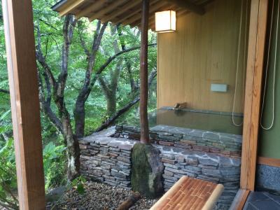 おばちゃん福岡・佐賀に行くその3ーー温泉宿に浮かれる編