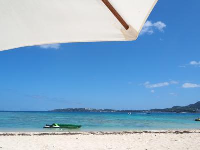 沖縄一人旅~今回はビーチ三昧~ 2015